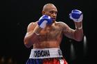 Solomon Haumono. Photo / Getty Images