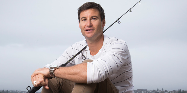 Clarke Gayford on chasing the dream, being bullied as a teen and why Jacinda Ardern is the best thing to happen to him.
