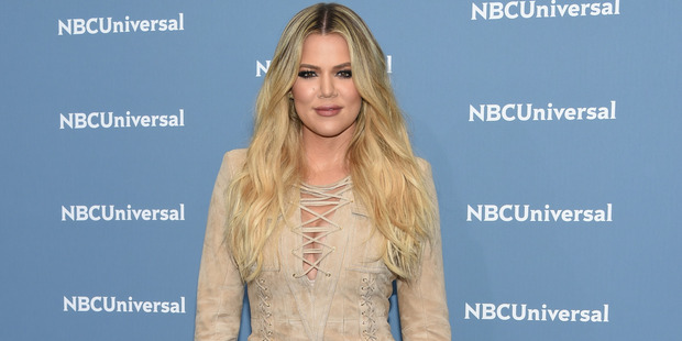Fans are attacking Khloe Kardashian for not doing enough to help Lamar Odom. Photo / AP