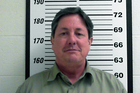 Utah  sect leader Lyle Jeffs used olive oil to slip out of his FBI ankle bracelet while on  home detention pending trial in a multimillion-dollar food stamp scam. Photo / AP via Davis County Jail