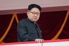 North Korea's leader Kim Jong Un. Photo / AP