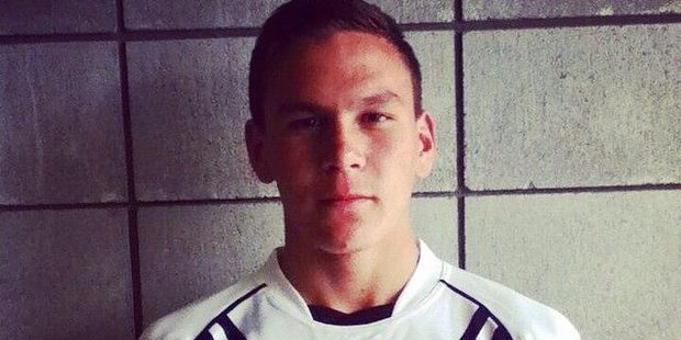 Luke Tipene died following a fight outside a part in Grey Lynn. Photo / Supplied