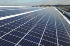 Unison Network's increased tariff for solar electricity has won backing from the Electricity Authority.