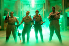 Ghostbusters rebooted.