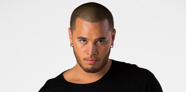 Stan Walker will road test new songs during his 10-date NZ tour.