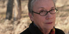Annie Proulx says she was and is primarily a reader.