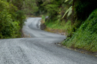 Western Bay District Council  will seal 23 unsealed rural roads within five years. Photo/File