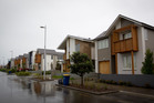 In particular, the two parties have contrasting approaches to addressing the demand for housing. Photo / Sarah Ivey