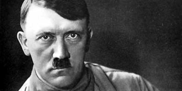 """Hitler's birthplace could become a """"cult site"""" for fans of Nazism, the government warned. Photo / Supplied"""
