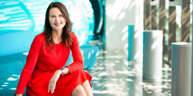 Loading Xero Managing Director Anna Curzon says New Zealand needs to be producing more technology specialists to fill jobs in its expanding tech sector. Photo / Babiche Martens
