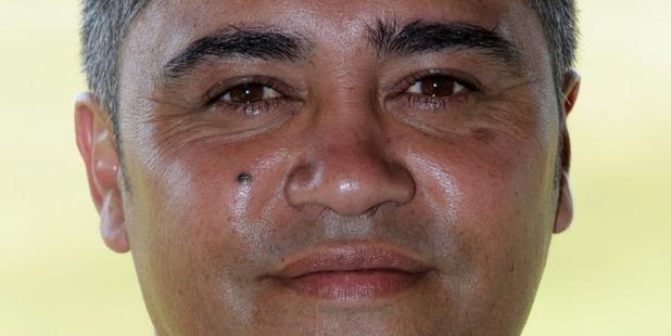 APPALLED: Te Rūnanga o Ngā Wairiki-Ngāti Apa chairman Pahia Turia