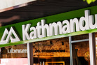 Kathmandu told shareholders earnings would be between $33 million and $34 million as better-run promotions helped boost profitability.
