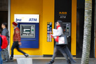Following similar moves by their Australian parent banks, ANZ, Westpac, ASB and BNZ announced restrictions last month that will shut out non-resident borrowers. Photo / File