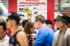 Consumer confidence upbeat in July