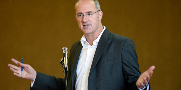 NEW BUILDS: Labour Housing Spokesperson Phil Twyford says Tauranga will be in line for affordable houses under the party's affordable housing package. PHOTO/FILE