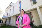 Minister for Social Housing Paula Bennett announced a funding increase for emergency housing in September. Photo / File
