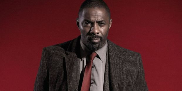 """Idris Elba was labelled """"street"""" and """"thuggish"""". Photo / Supplied"""