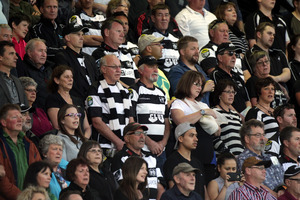 The Hawke's Bay Magpies are staging a Magpies Got Talent contest to find entertainers to enhance the game-day experience at Mitre 10 Cup games.