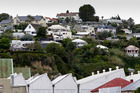 RISING: The Hawke's Bay real estate market is seeing increased activity and prices on the back of its runaway Auckland counterpart. PHOTO/FILE