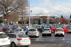Parking at Hawke's Bay Hospital is only going to get worse.
