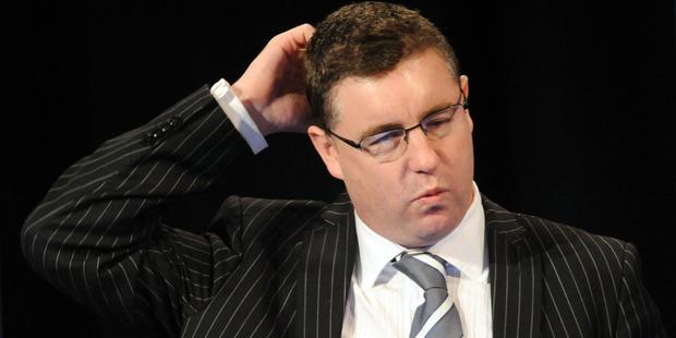 ANZ Bank New Zealand chief economist Cameron Bagrie. Photo / Ross Setford
