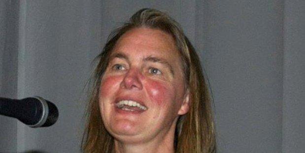 Antoinette Wilson. Photo/file