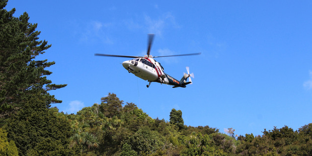 $50,908.10 was raised for Northland's Rescue Helicopters.