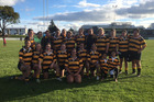 Waikite narrowly lost to new champions Tokoroa in thrilling Baywide Premier final today.
