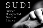 SUDI - Sudden Unexpected Death in Infancy