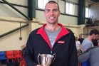 Rowland Smith, who hails from Northland, won the 2016 Lakeland Shears Open shearing final in England on Saturday.