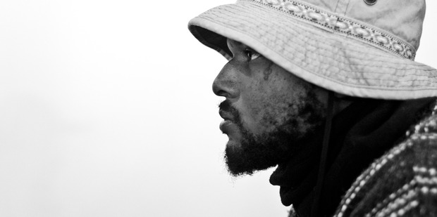 Schoolboy Q will visit New Zealand in November for a one-off show at Auckland's Logan Campbell Centre.