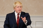 Boris Johnson's appointment as Foreign Secretary has been described as a piece of