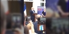 Watch: Watch: Boris Johnson booed by French community at embassy speech