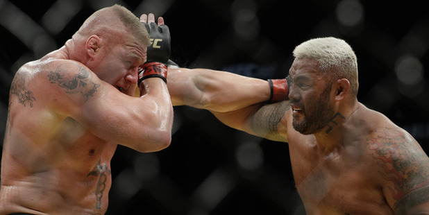 Ultimate Fighting Championship Sold For $4 Billion