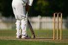 The rule, and the term, relates to the running out of a batsman at the non-strikers' end by the bowler just before delivering the ball. Photo / iStock