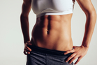 Ab crack is the new body shaming trend designed to make us feel bad. Photo / iStock