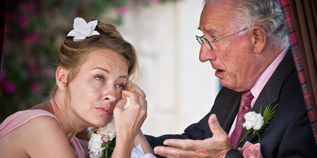 Weddings are meant to be joyous affairs but often go very wrong. Photo / iStock