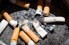 Tobacco will go up by 10 per cent a year for four years from January 2017. Photo / iStock