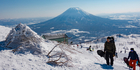 Hokkaido is known for the snow, but has all-year charms according to Lonely Planet. Photo / iStock