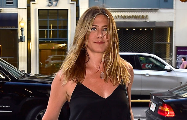 Jennifer Aniston penned a blog post saying she is sick of tabloid culture. Photo / Getty
