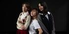 Watch: Big hopes for Kiwi K-pop girl group