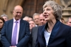 Meet Theresa May - the woman set to become Britain's next leader as the country plots its exit from the European Union