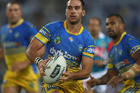 Corey Norman will have to front a meeting with Parramatta officials. Photo / Getty