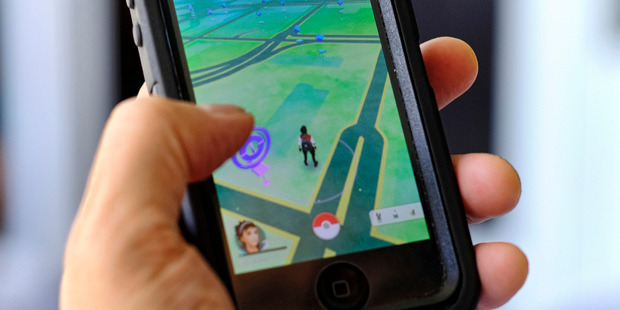 Loading One day Pokemon Go will take its place next to Rubiks cube, planking and The Macarena, as fads the world has gone crazy for. Photo / AP/Richard Vogel