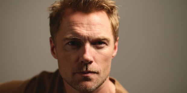 Ronan Keating is returning to New Zealand with his 10th studio album.