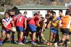 Sideline supporters are welcoming a police plan to have cops on the sidelines of school and age-grade games.  Today the Weekend Herald revealed a community policing team is being lined up for junior Saturday matches in Auckland in a bid to curb violent and abusive behaviour at matches.