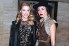 Amber Heard and Tasya Van Ree were together for four years. Photo / Splash News