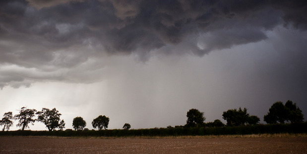 Loading Some of the storms could damage property. Photo / iStock