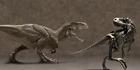 Watch NZH Focus: New T-Rex Like Dinosaur Found