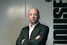 The Icehouse CEO Andy Hamilton.